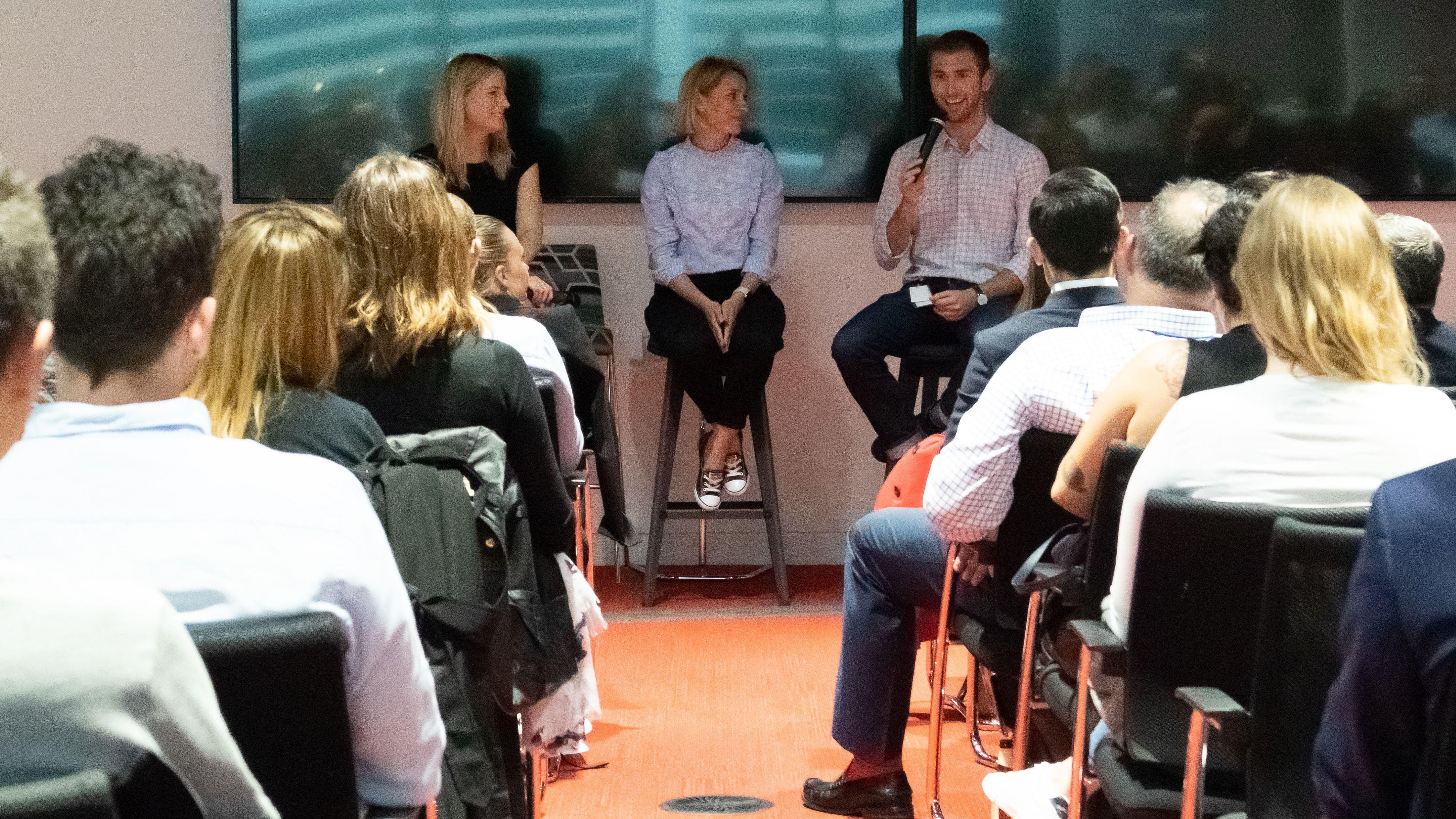 UK Sales Operations Meetup
