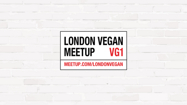 single vegans london