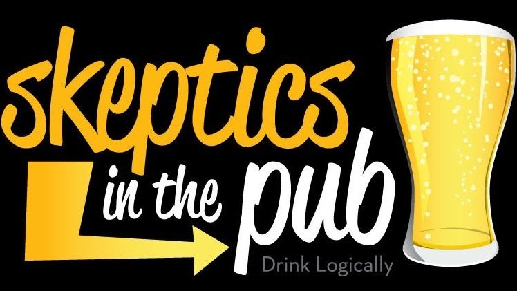 Skeptics In The Pub - Philly