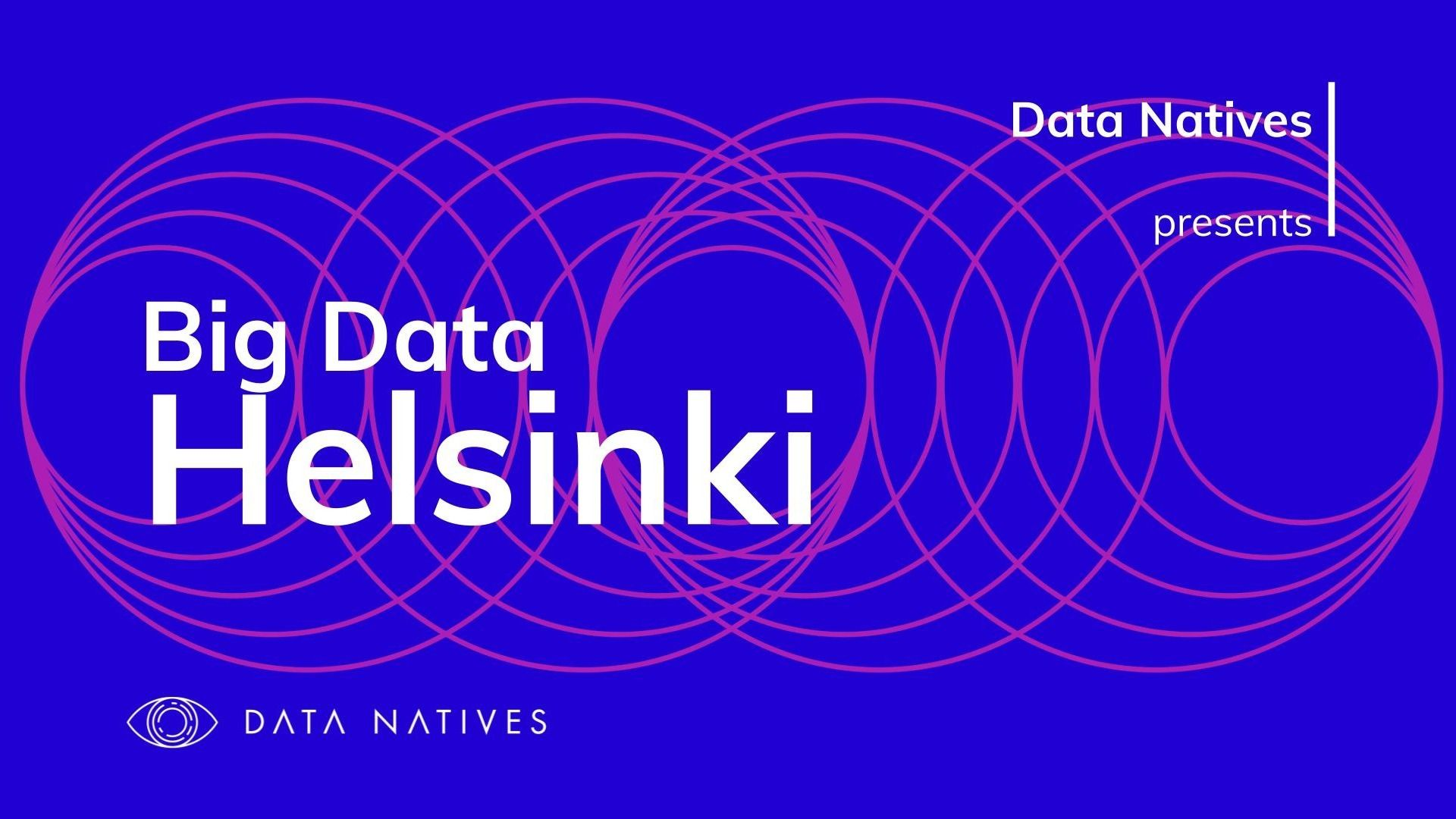 Big Data, Helsinki