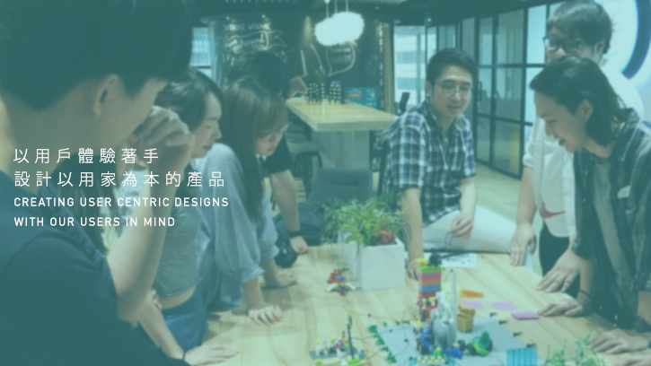Interaction Design Association, Hong Kong Group (IxDA HK)