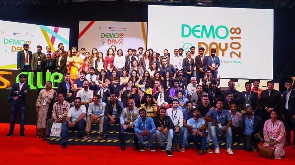 Startups Club - Chennai