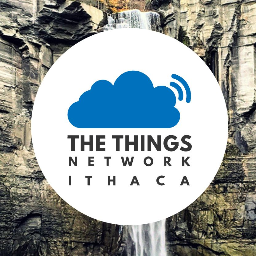 The Things Network Ithaca Community Meetup