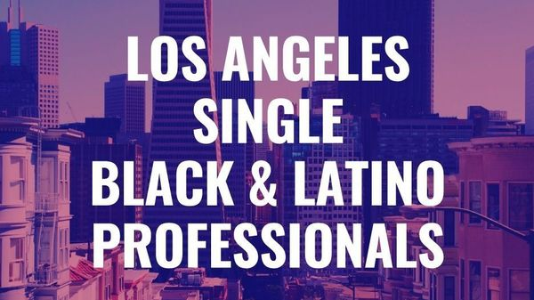 Dating for busy professionals in los angeles