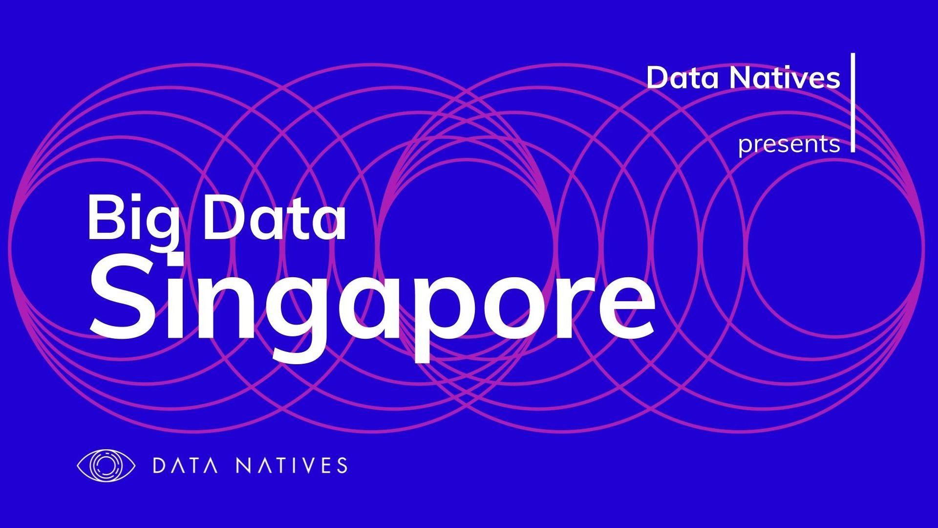 Big Data, Singapore