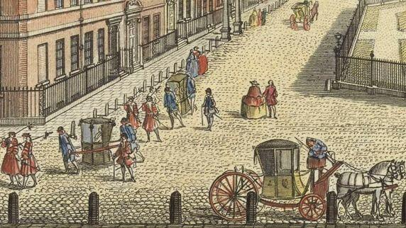 Discover London - history walks and fun events