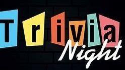 COR Trivia Night Returns!