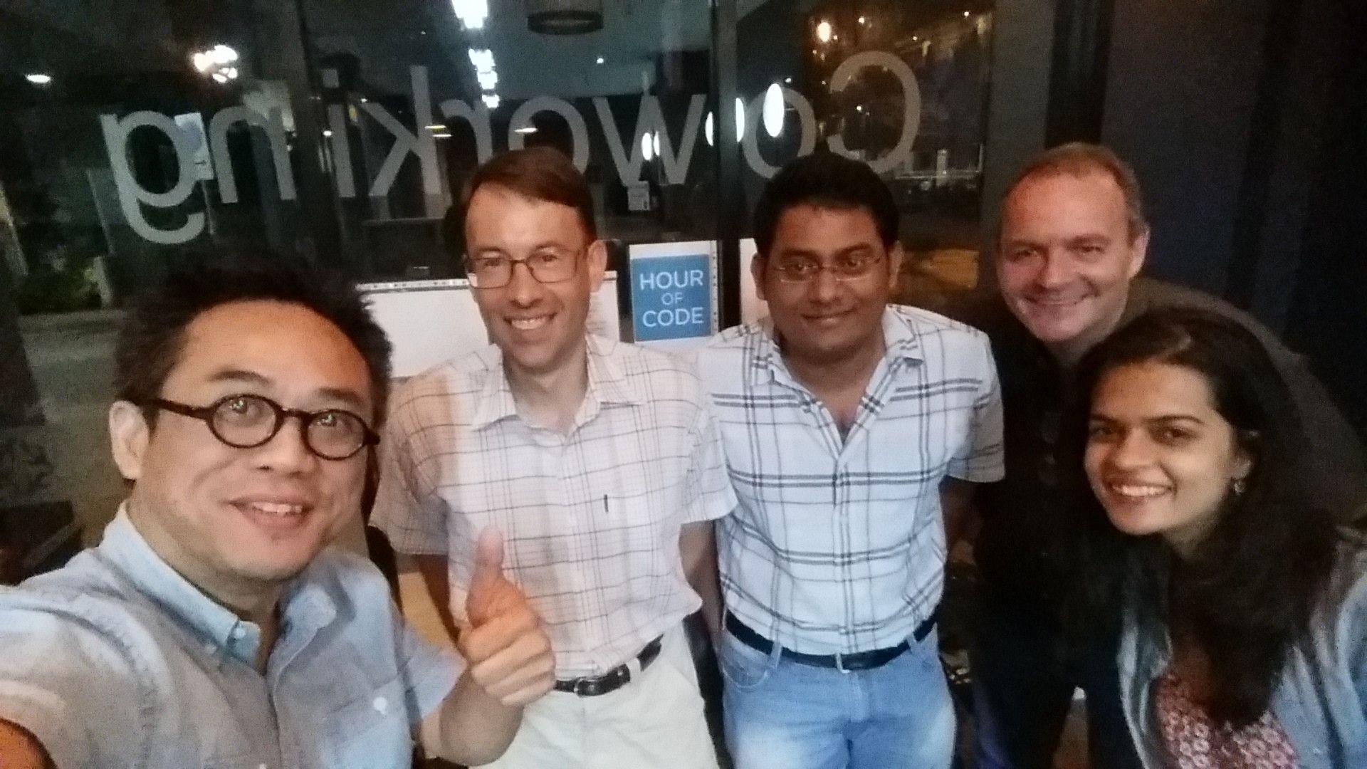 Pattaya Startups