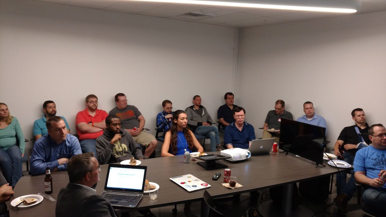 Rochester AWS Users Group