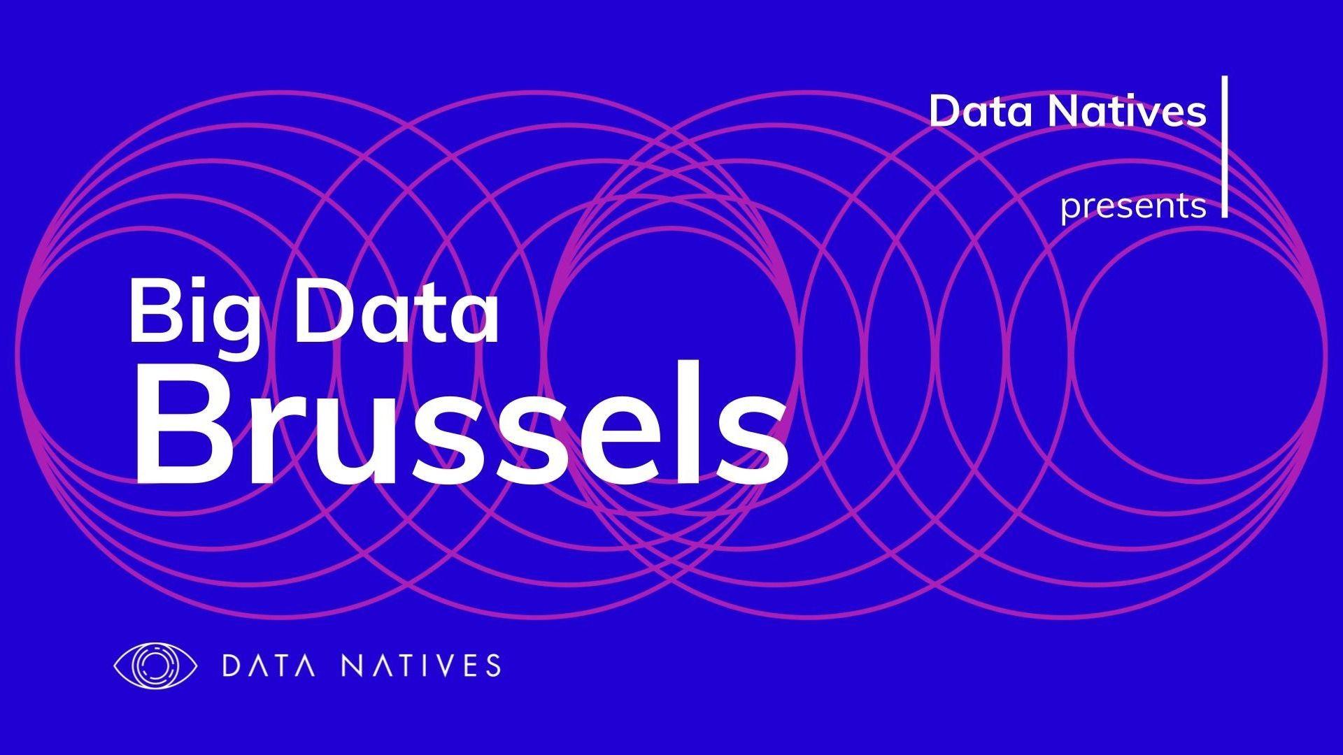 Big Data Brussels