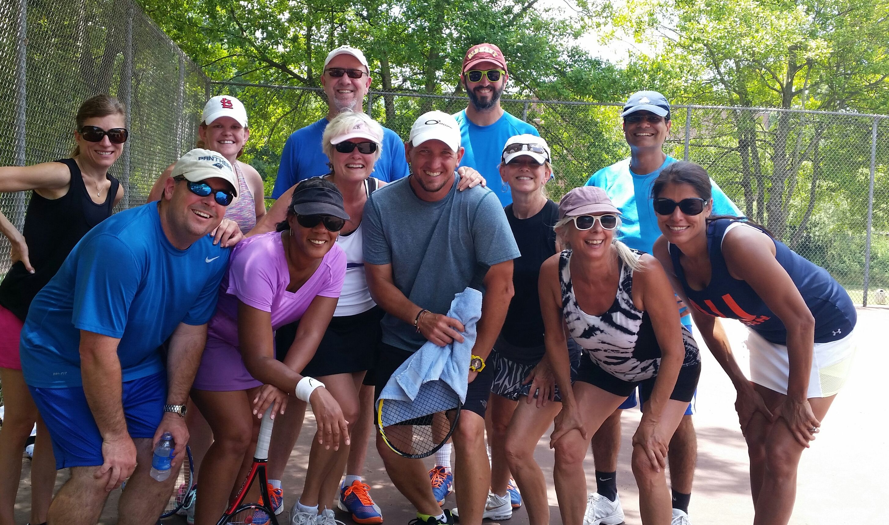 Carolina Tennis Community