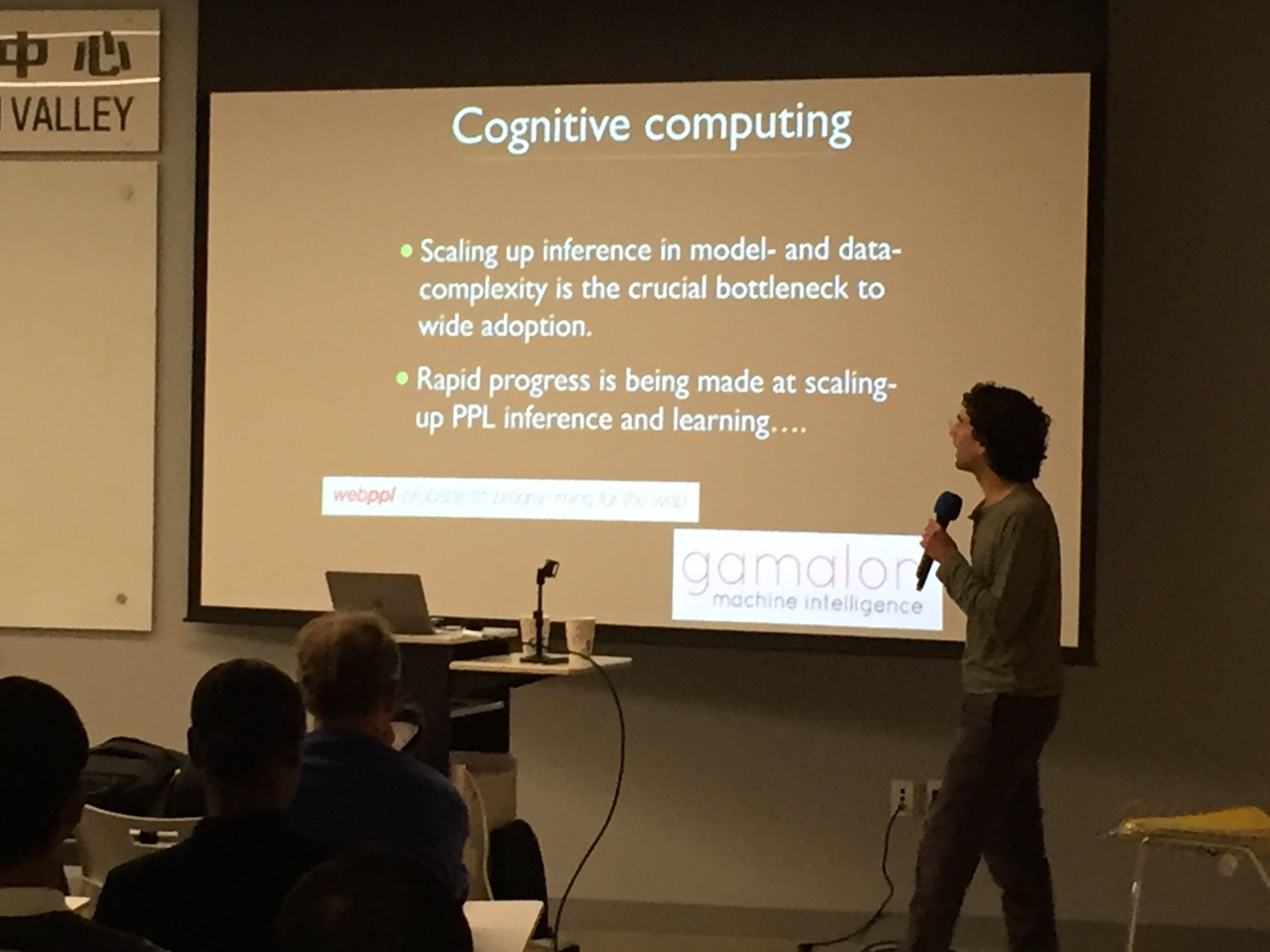 Cognitive Computing Enthusiasts