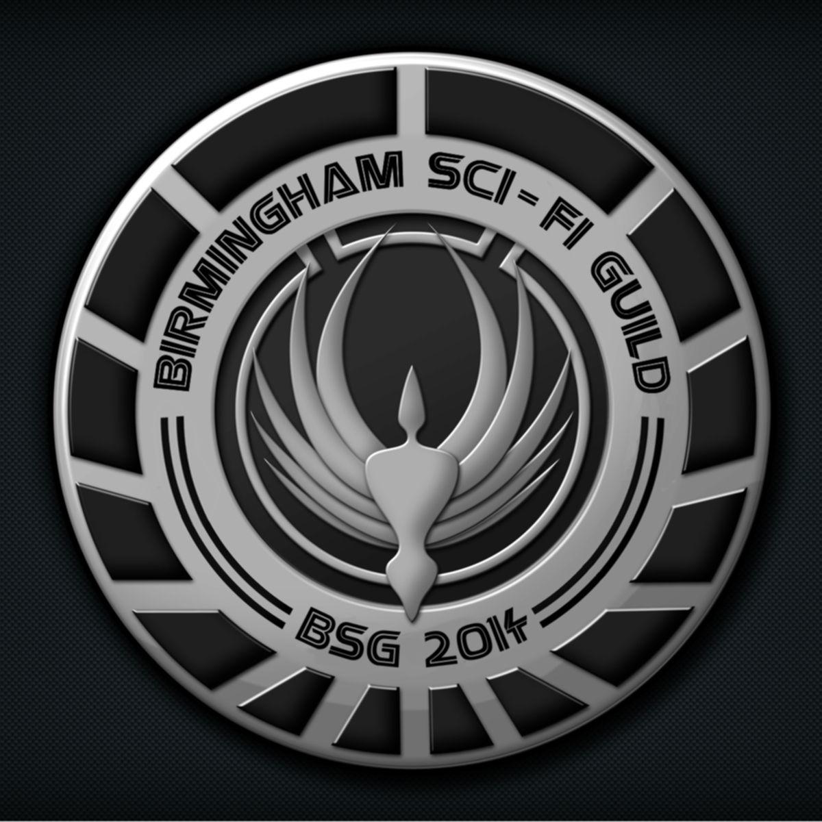 Birmingham Sci-Fi Guild