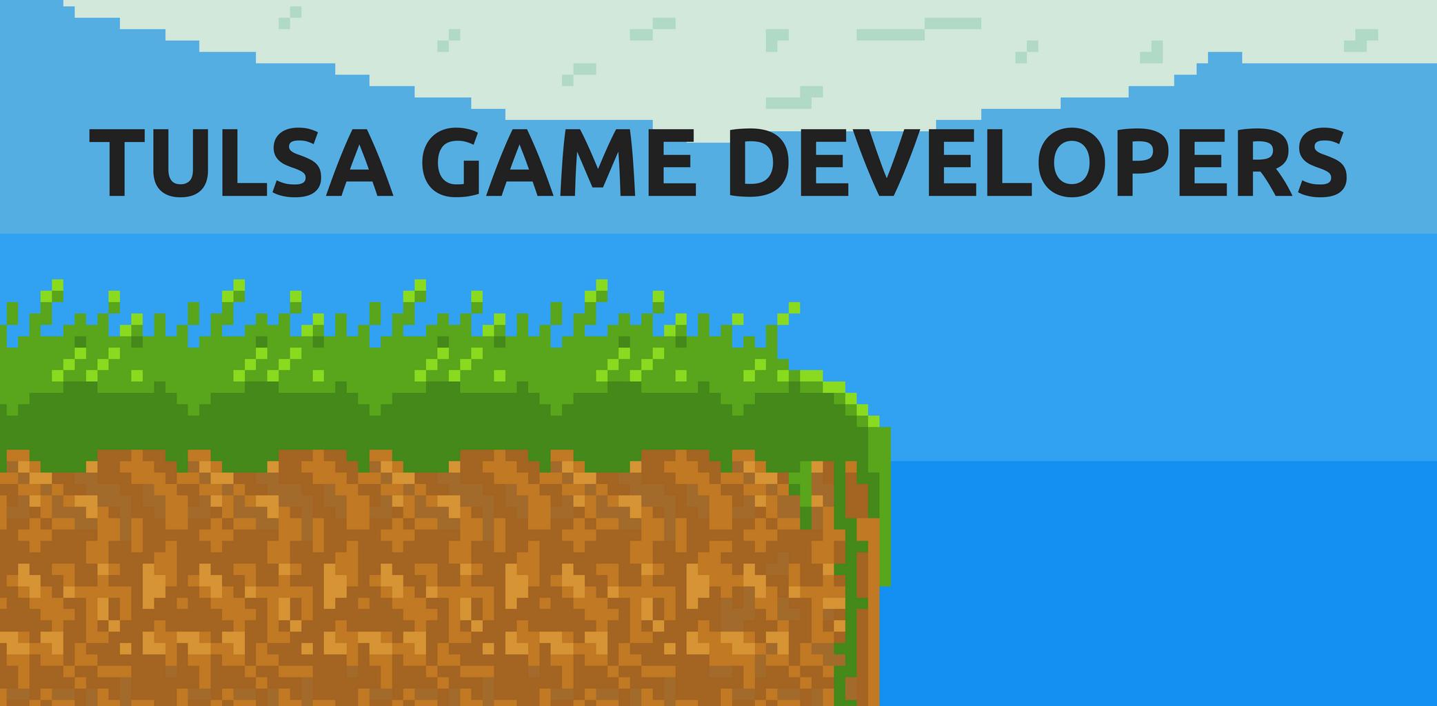 Tulsa Game Developers