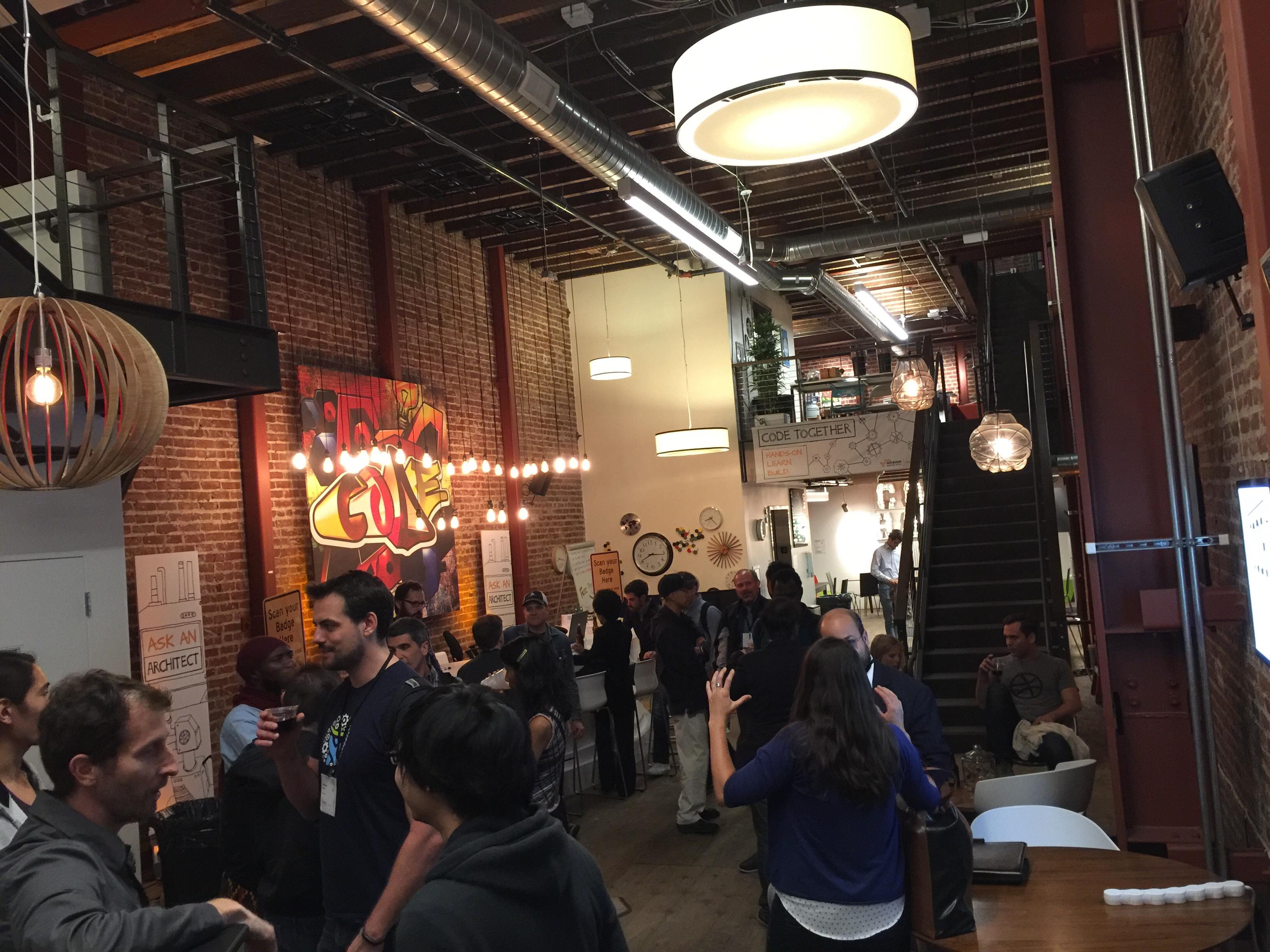 San Francisco Bitcoin Meetup