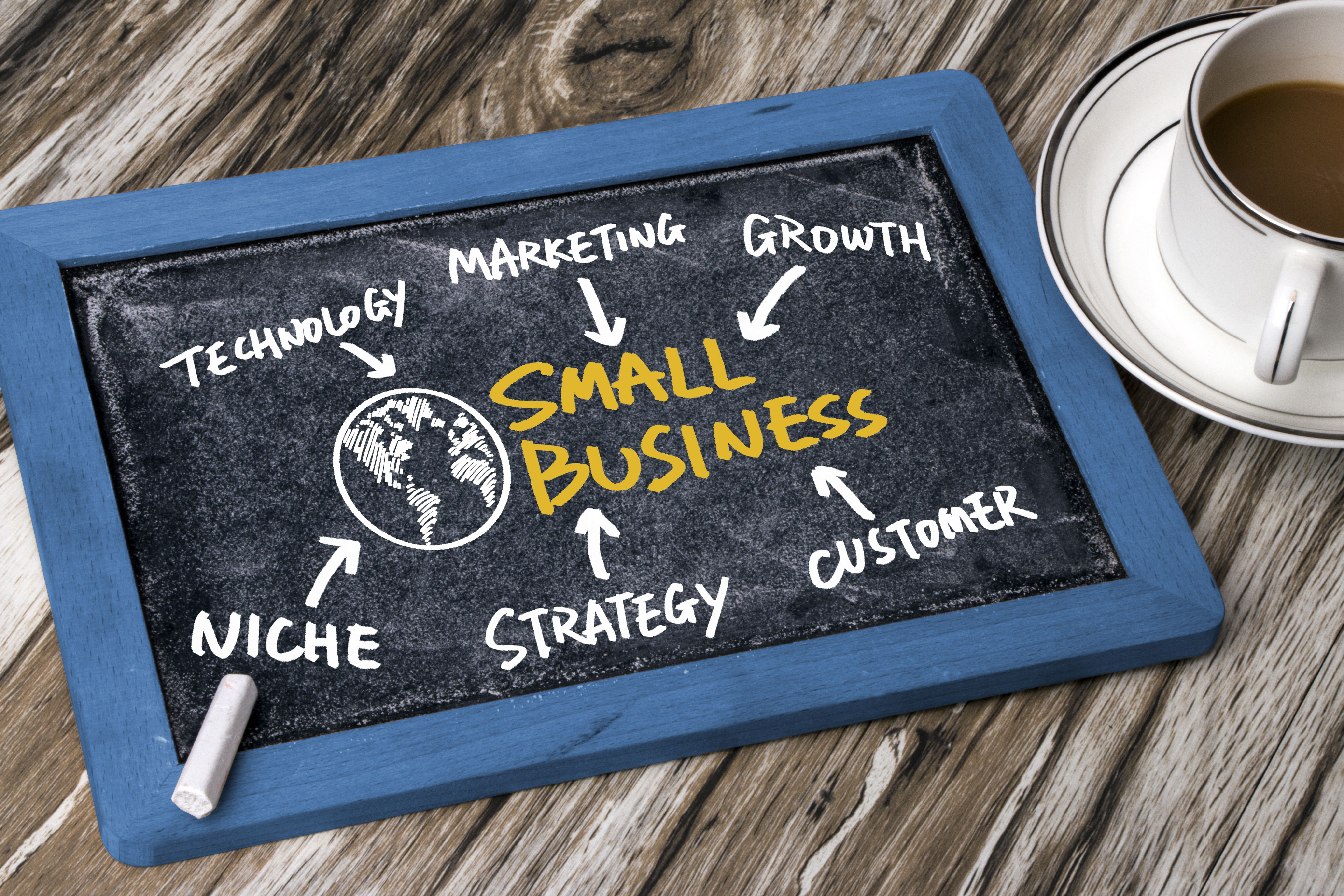 Houston small business guideideas and info for entrepreneurs students