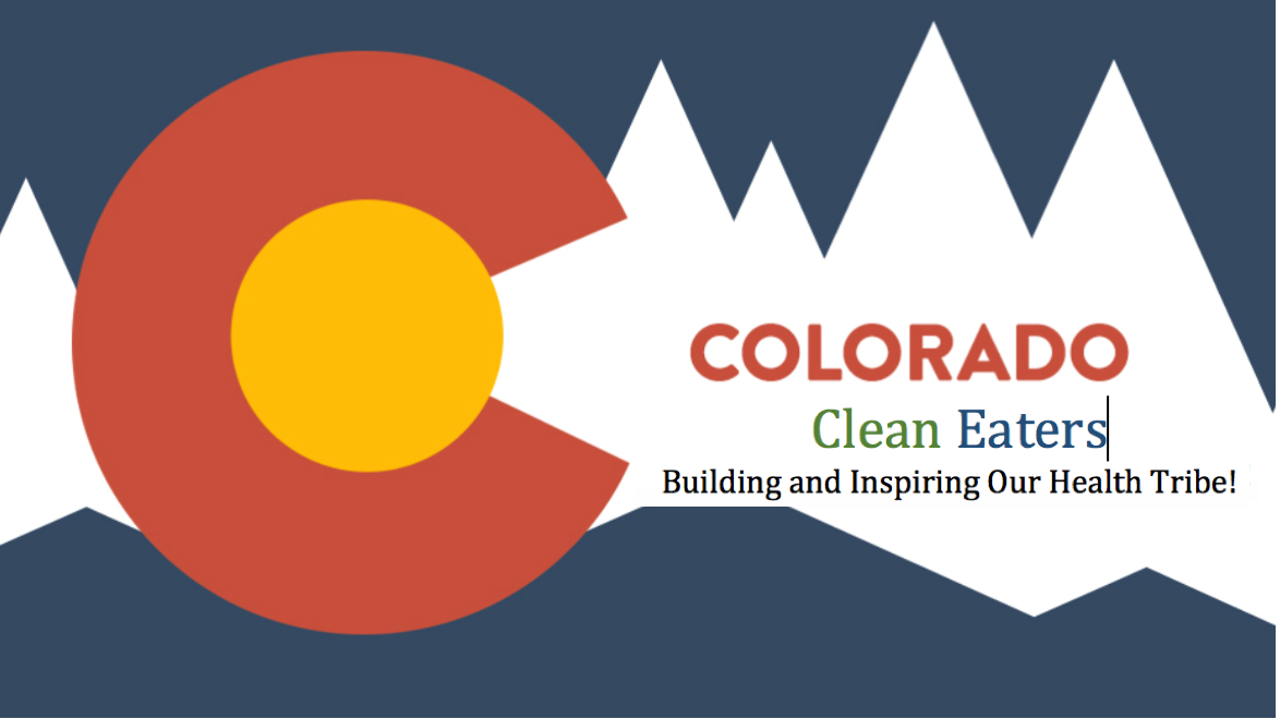 Colorado Clean Eaters