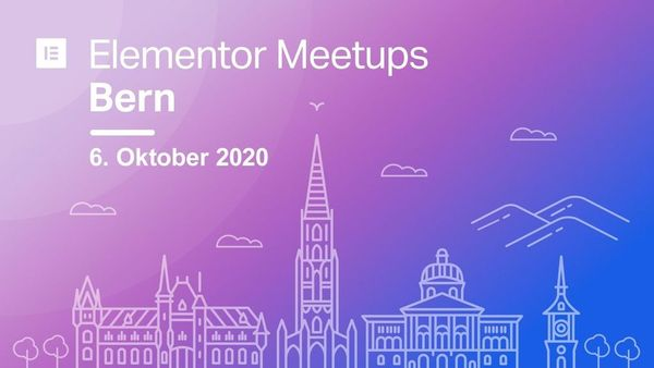 Elementor Meetup | Loops im Elementor - event image