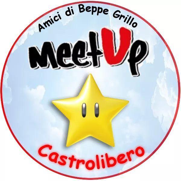 Meetup Amici di Beppe Grillo Castrolibero