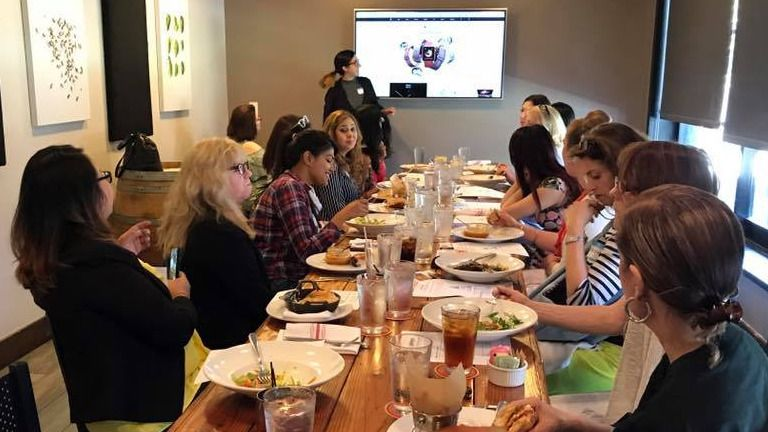 Business Women's Community Manteca Chapter