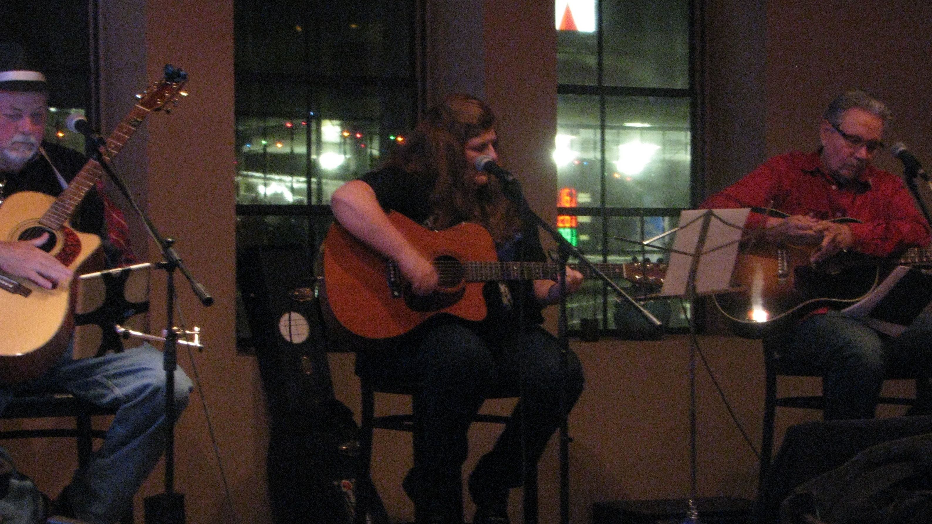 The Nashville Songwriters Meetup Group