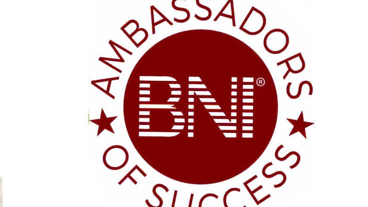 BNI Ambassadors of Success