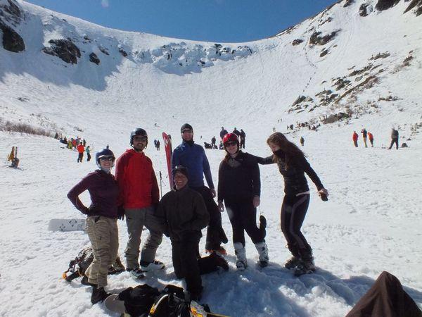 Makusue Ski and Sport Club (Boston, MA) | Meetup