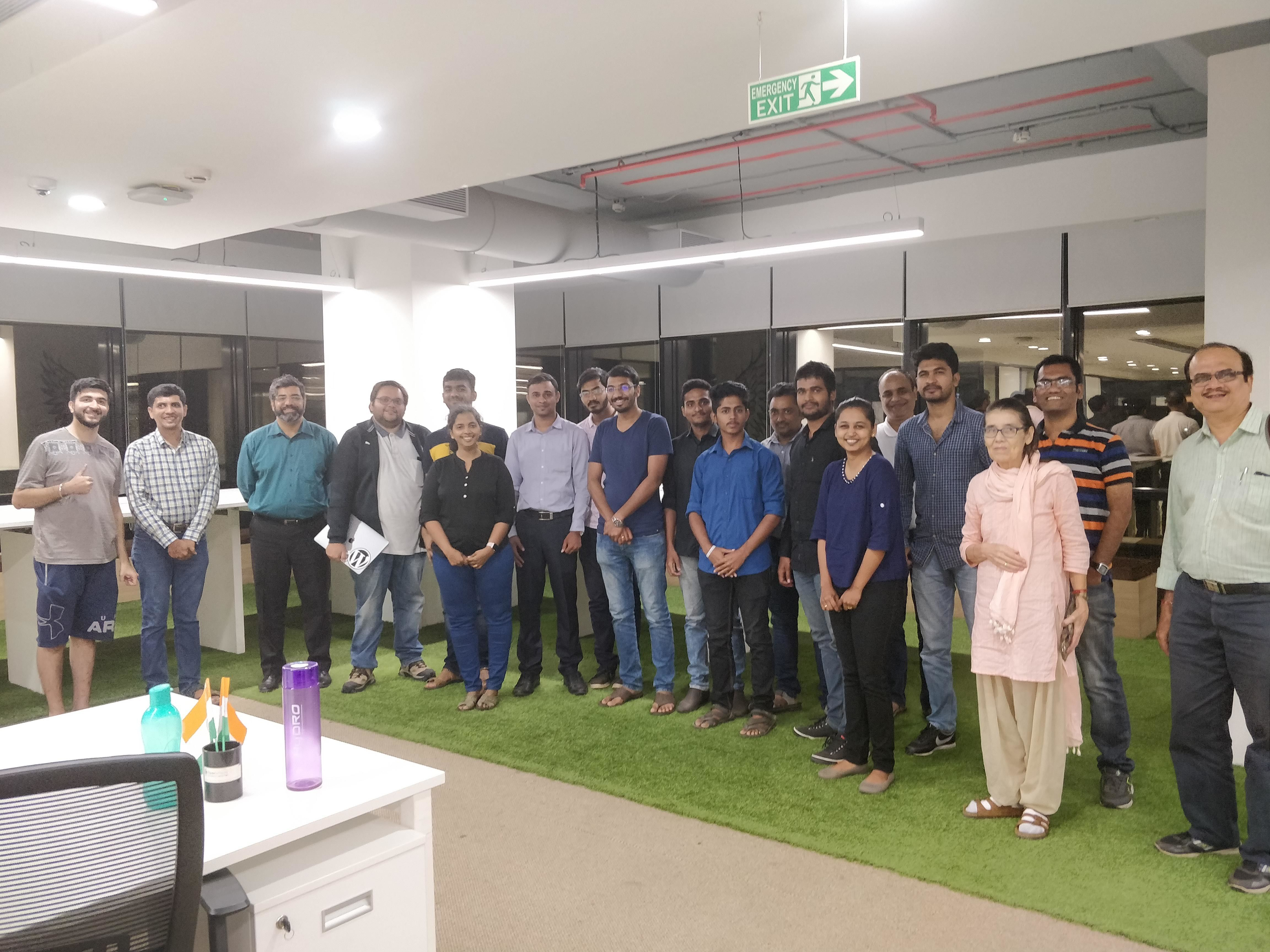 Pune WordPress Knowledge Exchange