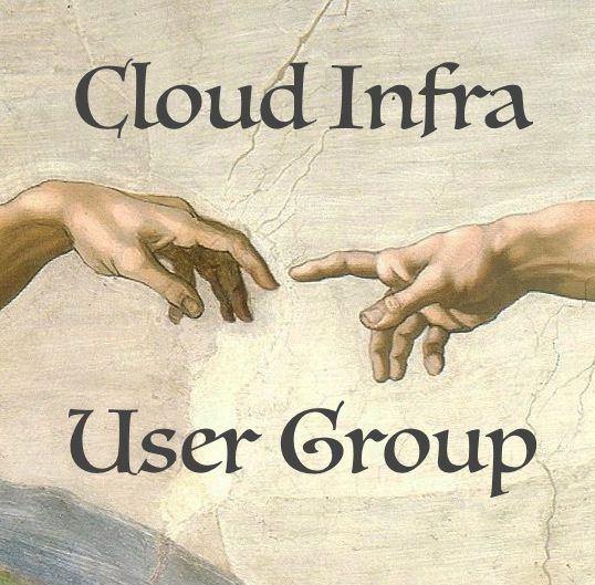 Cloud Infra User Group Warszawa
