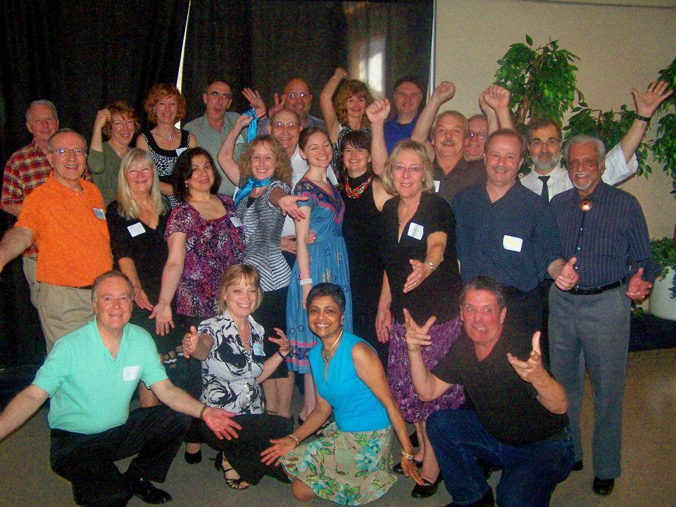 Rochester SOCIAL DANCERS!