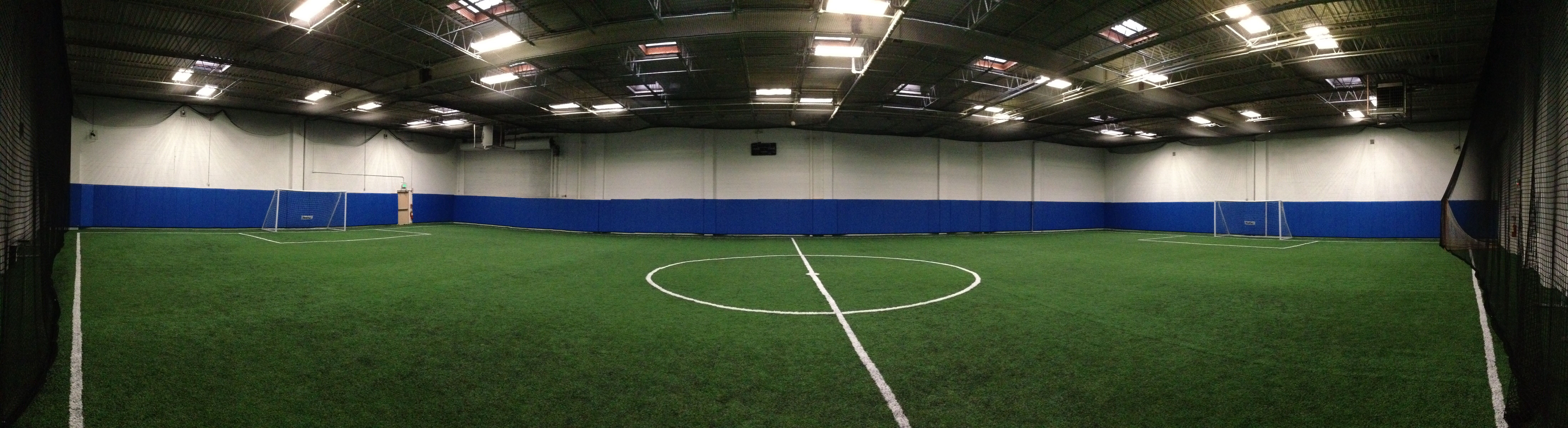 Adult Coed Soccer- PICK UP GAME