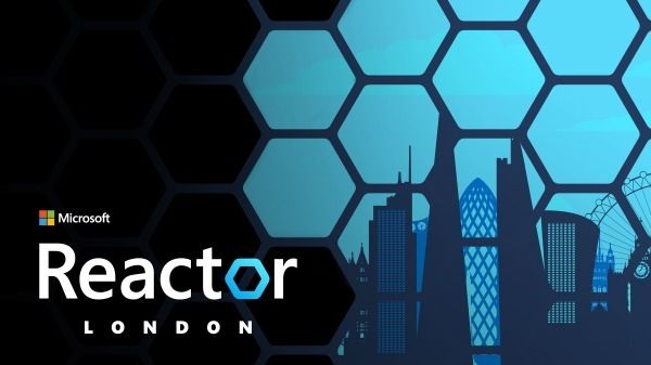 Microsoft Reactor London