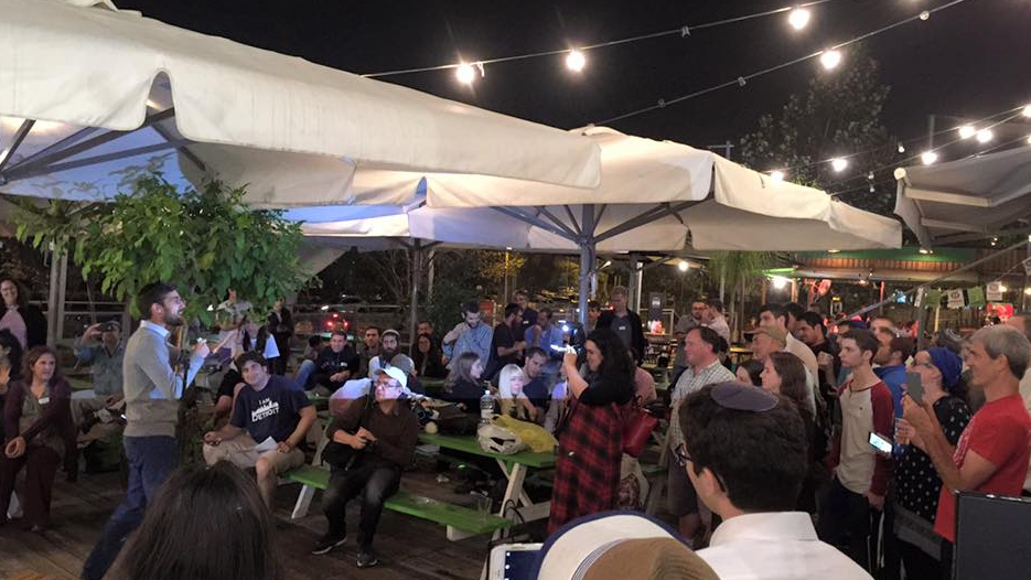 Made in JLM- Jerusalem Tech & Start-Up Community