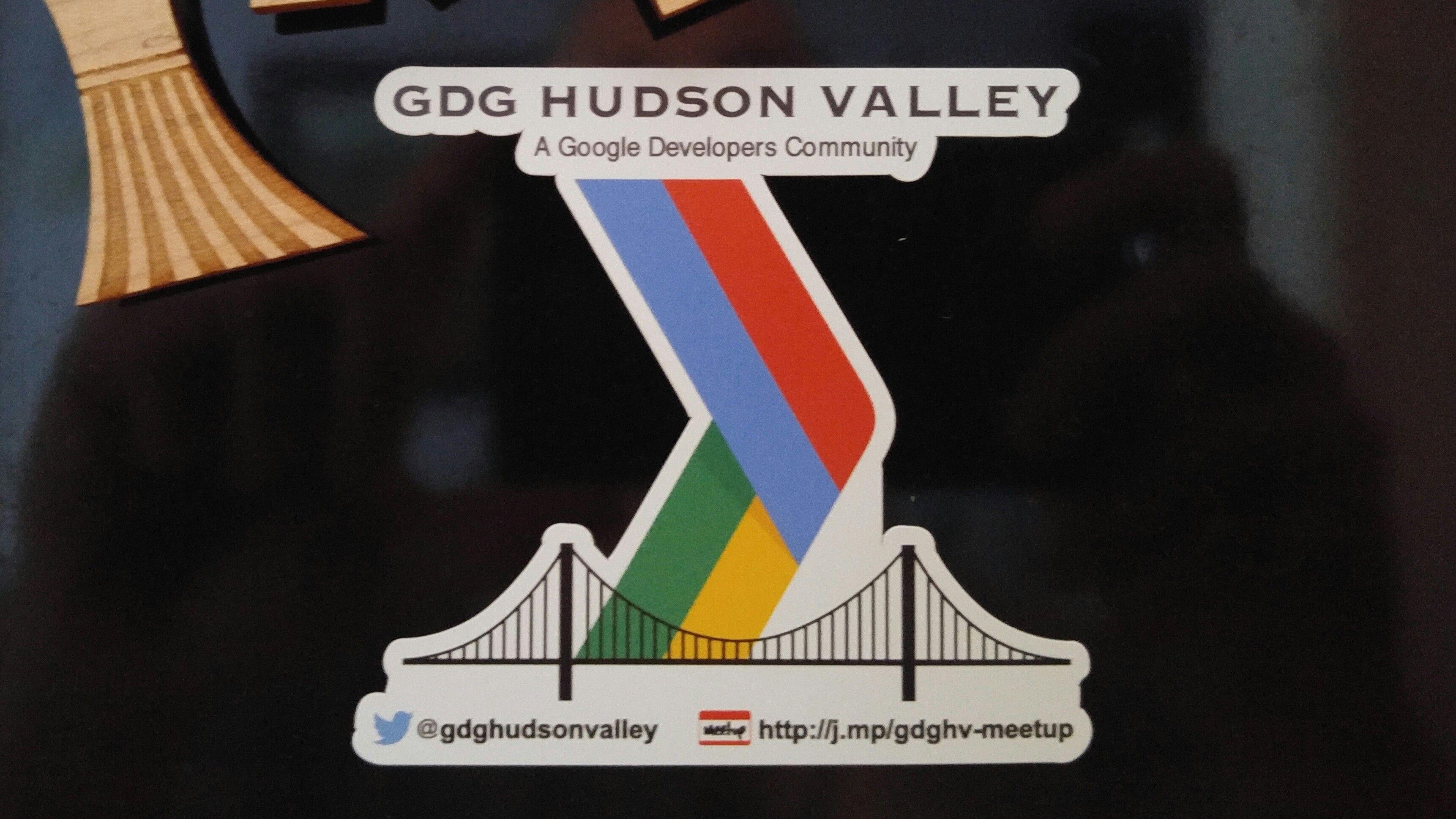 Google Developer Group (GDG) Hudson Valley