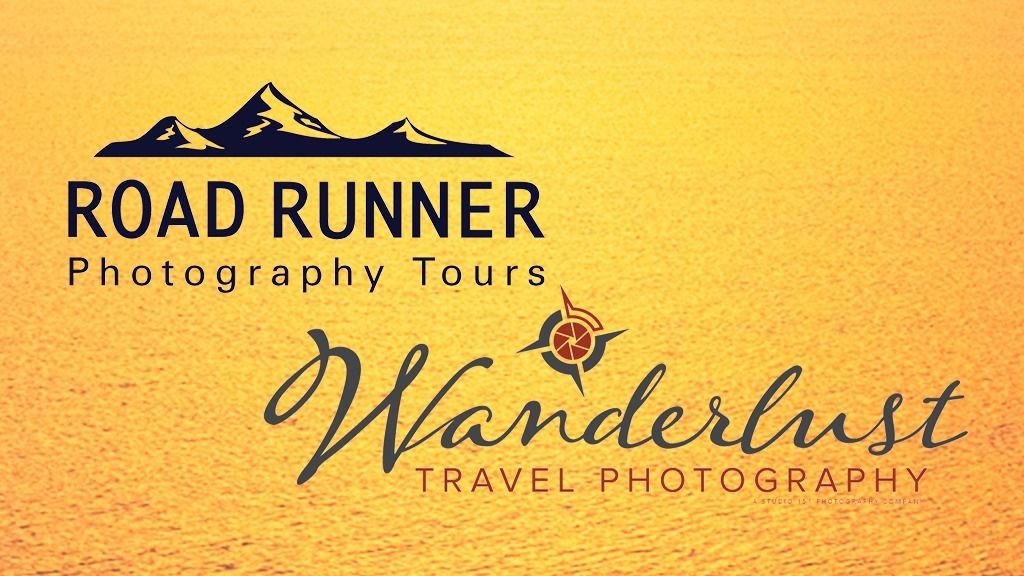 Road Runner Photography Tours and Wanderlust Travel