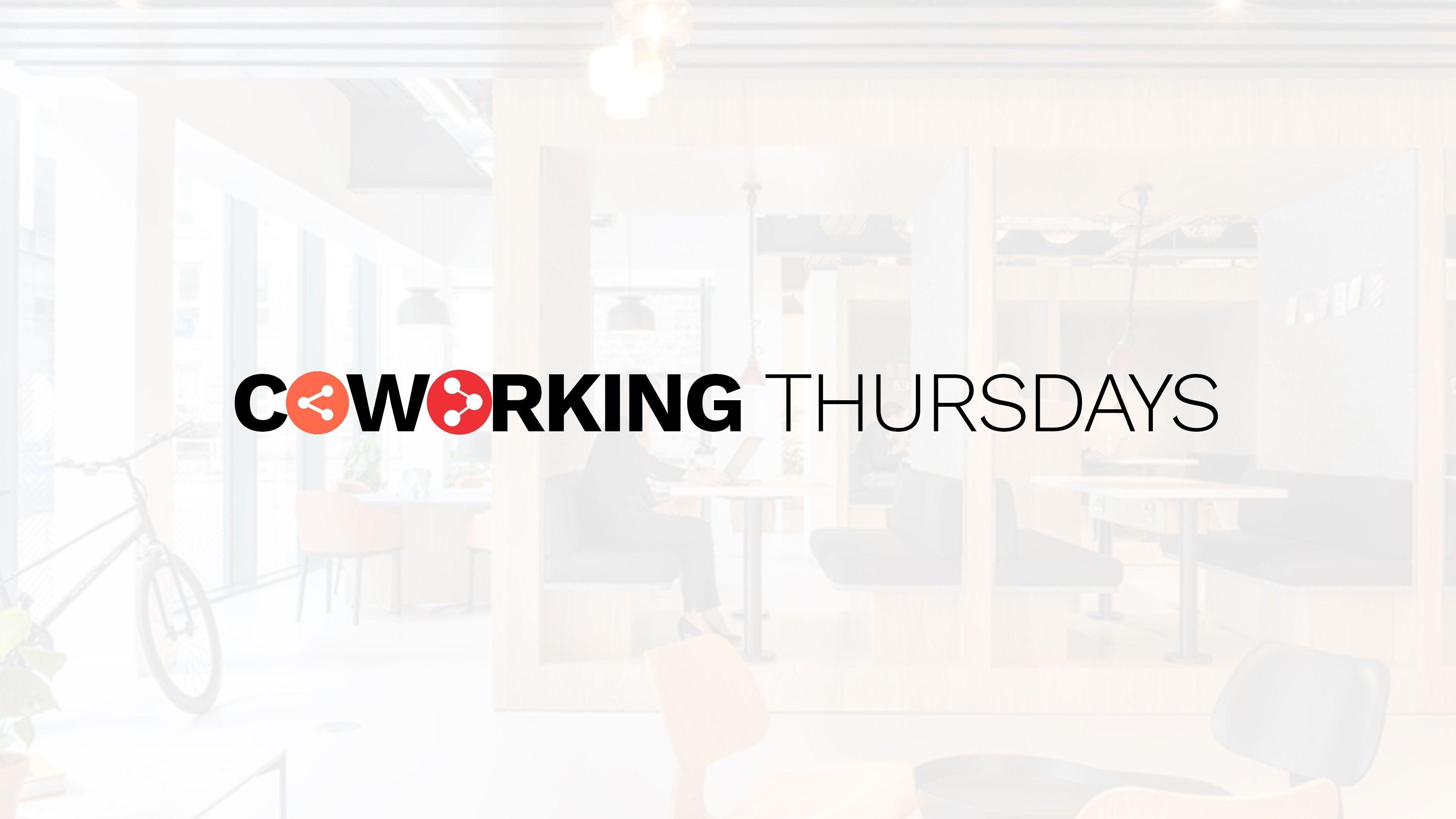 Coworking Thursdays - Well&Work