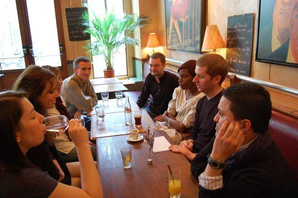 Site de rencontre anglais : TOP 5 pour des rencontres anglophone !