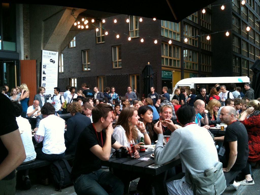 Blockchain Startup Weekend Amsterdam