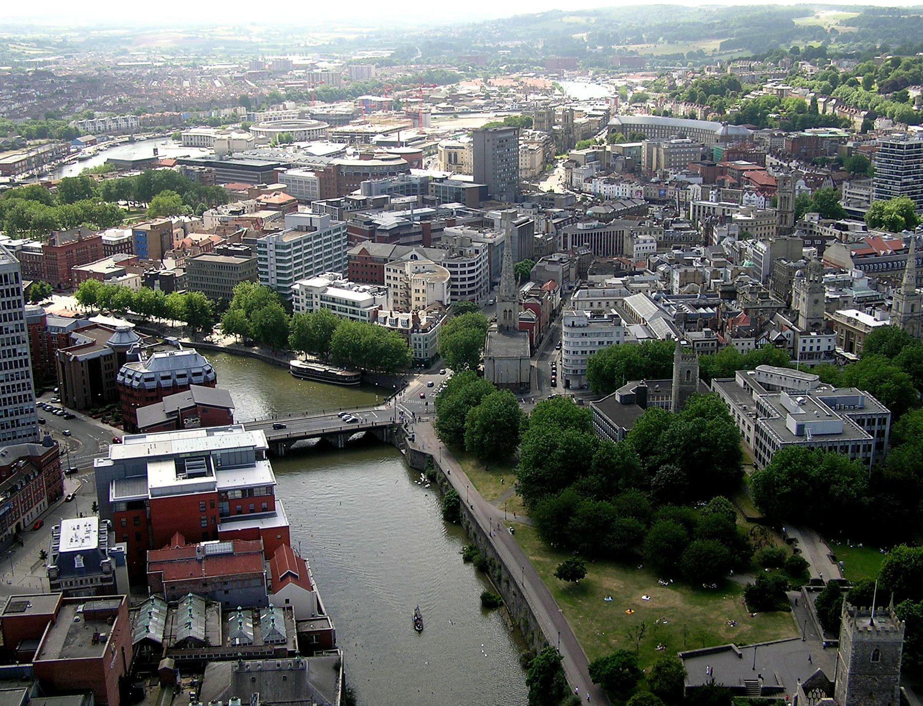 Bristol Business Strategy Meetup