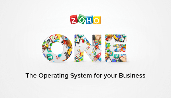 event in Portland: ZOHO One Seminars: Simplify and Automate Your Work [Partner Event]