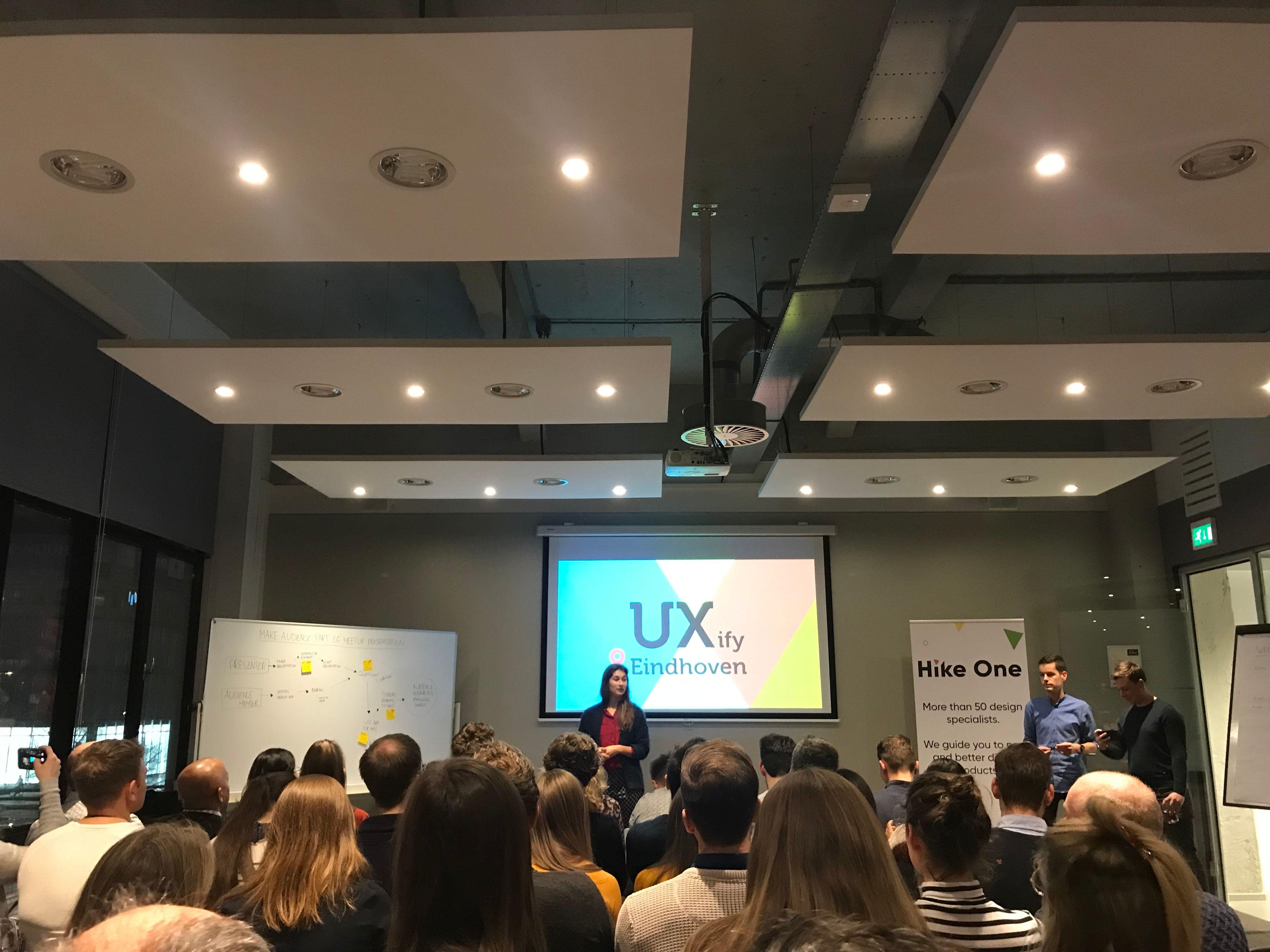 UXify Eindhoven