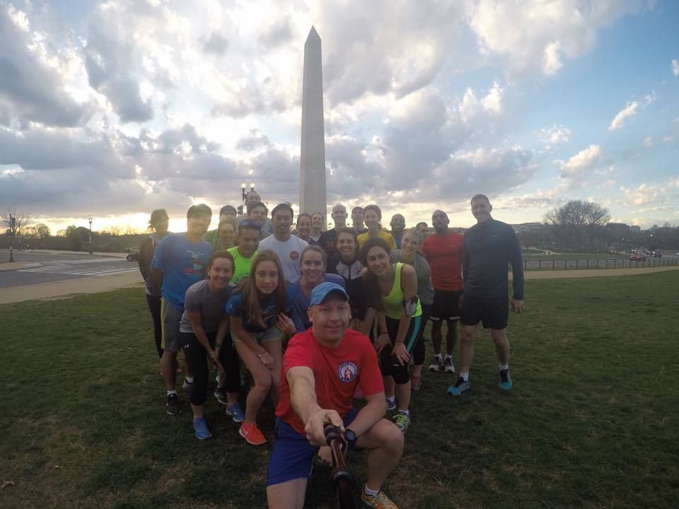 DC Capital Striders Running Group - dccapitalstriders.com