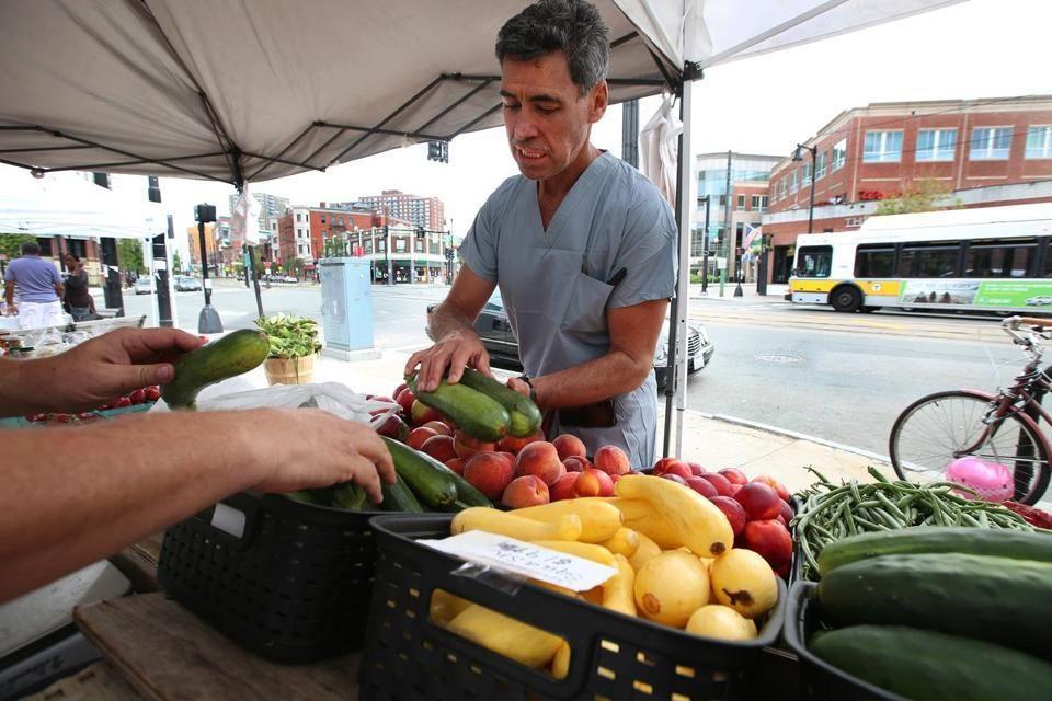 Boston Vegetarian Meetup