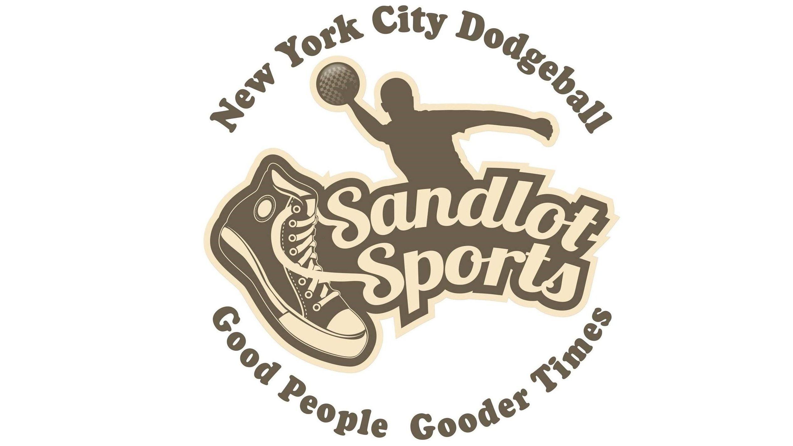NYC Dodgeball funsies!