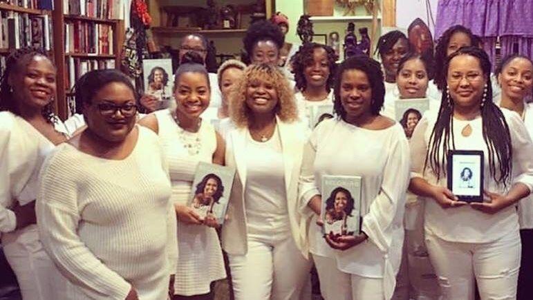 Mocha Girls Read - Harlem