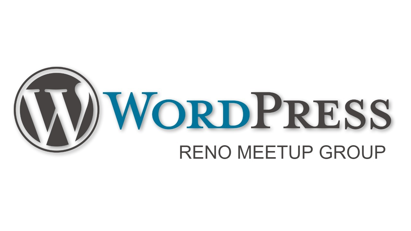 The Reno WordPress Meetup Group