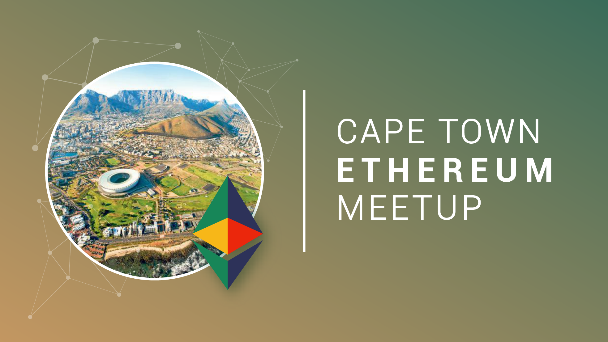 Cape Town Ethereum Meetup