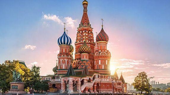Explore the World: Russia