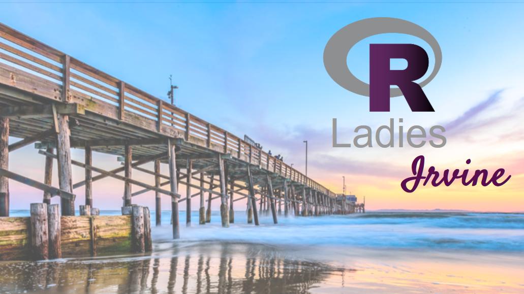 R-Ladies Irvine