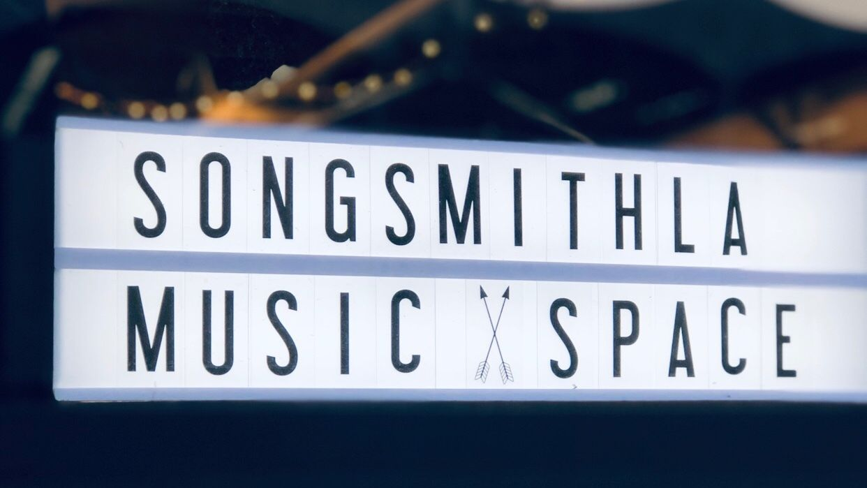 Songwriting Meetups: Song Lab at Songsmith LA